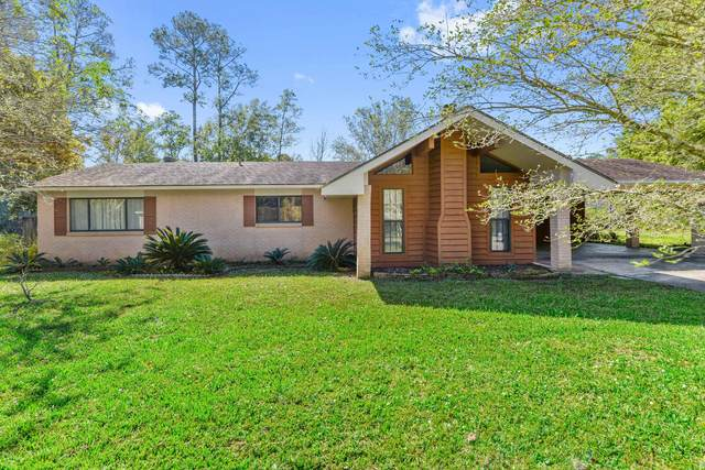 225 Trout St, Waveland, MS 39576 (MLS #368067) :: Berkshire Hathaway HomeServices Shaw Properties