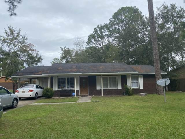 6219 Martin Luther King Blvd, Moss Point, MS 39563 (MLS #368072) :: Coastal Realty Group