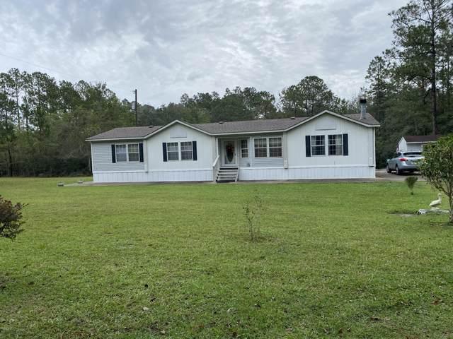 14801 Bethel Hill Church Rd, Ocean Springs, MS 39565 (MLS #368074) :: Coastal Realty Group
