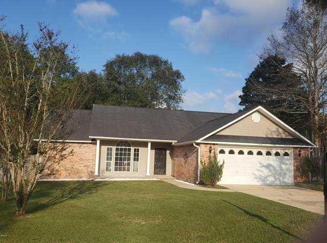 12430 Highland Ct, Gulfport, MS 39503 (MLS #368082) :: The Demoran Group of Keller Williams