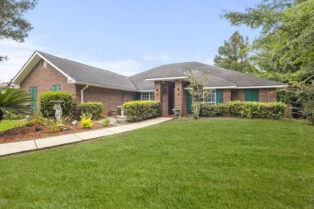 820 Egret Cv, Biloxi, MS 39532 (MLS #368087) :: Berkshire Hathaway HomeServices Shaw Properties