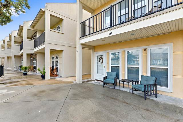 548 W Beach Blvd #132, Long Beach, MS 39560 (MLS #368098) :: The Demoran Group of Keller Williams