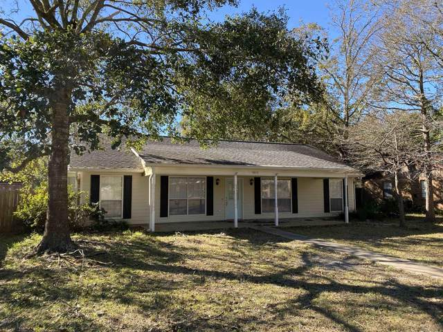 9013 Warbler Ave, Ocean Springs, MS 39564 (MLS #368105) :: Coastal Realty Group