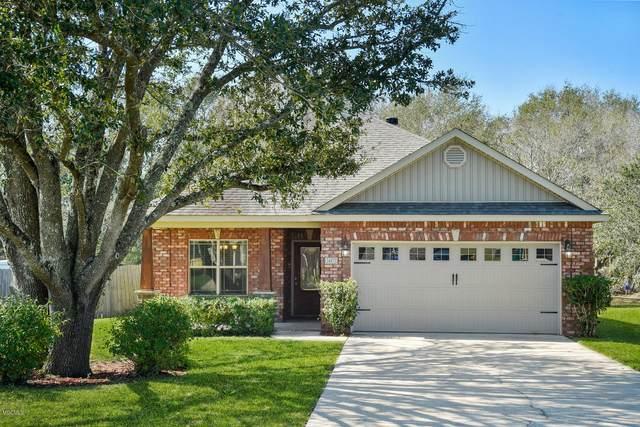 14473 N Swan Rd, Gulfport, MS 39503 (MLS #368107) :: Berkshire Hathaway HomeServices Shaw Properties
