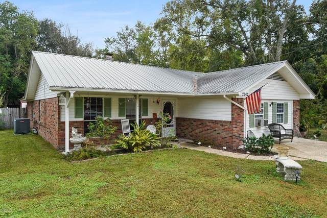 2502 Kenneth Ave, Gulfport, MS 39501 (MLS #368120) :: Berkshire Hathaway HomeServices Shaw Properties
