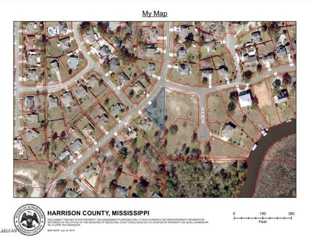 11044 Pin Oak Dr, Biloxi, MS 39532 (MLS #368159) :: Berkshire Hathaway HomeServices Shaw Properties