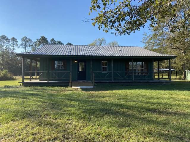 3900 Sammie Hearndon Rd, Moss Point, MS 39562 (MLS #368164) :: Berkshire Hathaway HomeServices Shaw Properties