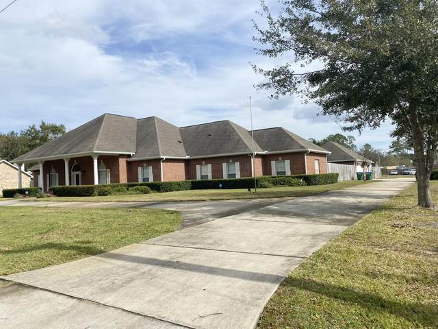 8344 Meadowdale Dr, Gautier, MS 39553 (MLS #368171) :: Berkshire Hathaway HomeServices Shaw Properties