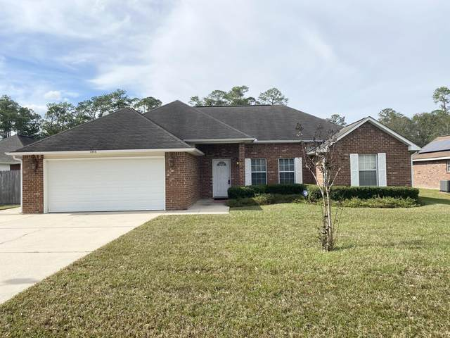 2341 Broadmoor Dr, Gautier, MS 39553 (MLS #368172) :: Berkshire Hathaway HomeServices Shaw Properties