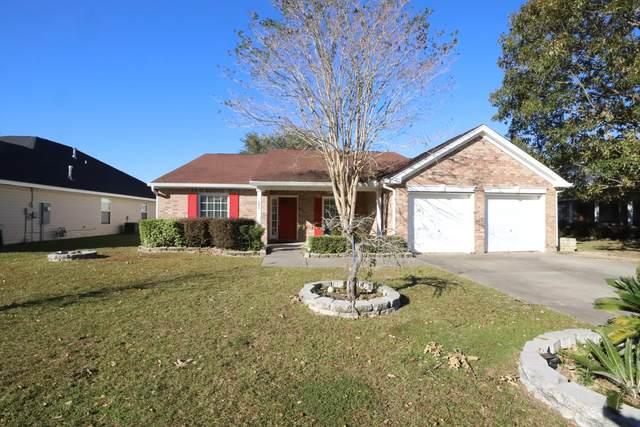 1572 Rachel Dr, Biloxi, MS 39532 (MLS #368179) :: Keller Williams MS Gulf Coast