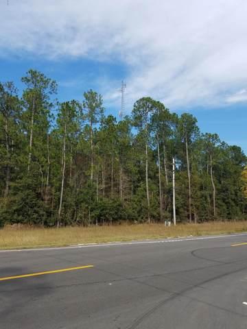 0 7th Ave, Pearlington, MS 39572 (MLS #368182) :: Coastal Realty Group