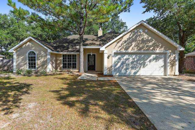 1504 S 7th St, Ocean Springs, MS 39564 (MLS #368188) :: Coastal Realty Group