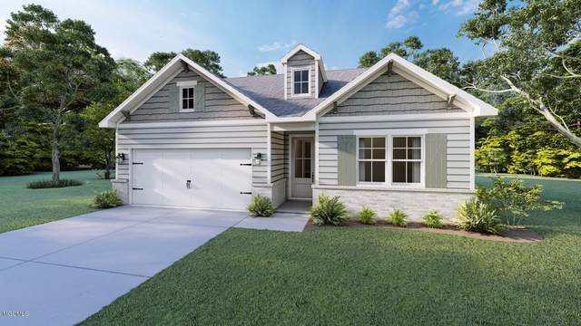 14860 Audubon Lake Blvd, Gulfport, MS 39503 (MLS #368192) :: Berkshire Hathaway HomeServices Shaw Properties