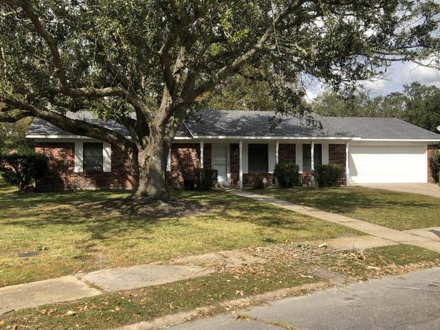 3813 Alandale St, Pascagoula, MS 39581 (MLS #368201) :: Berkshire Hathaway HomeServices Shaw Properties
