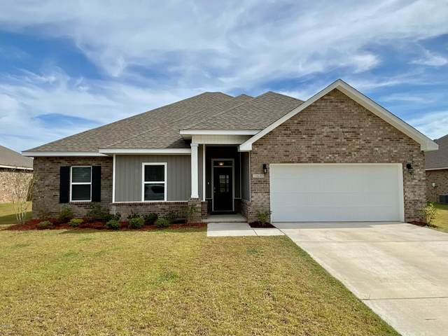 10640 Sweet Bay Dr, Gulfport, MS 39503 (MLS #368209) :: Berkshire Hathaway HomeServices Shaw Properties