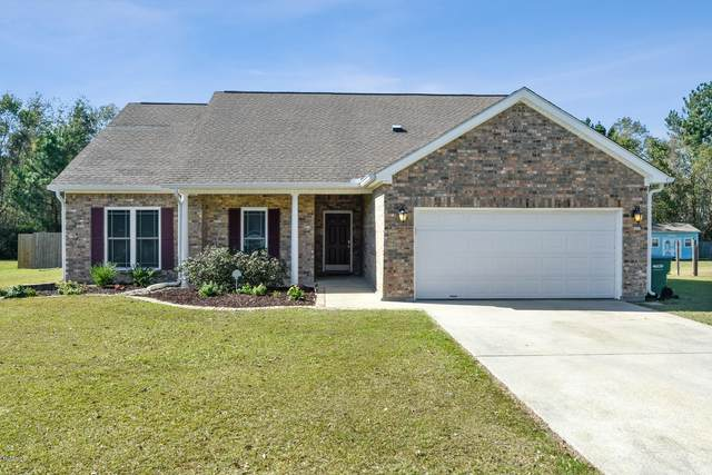 13021 Sweetwater Trl, Gulfport, MS 39503 (MLS #368219) :: Berkshire Hathaway HomeServices Shaw Properties
