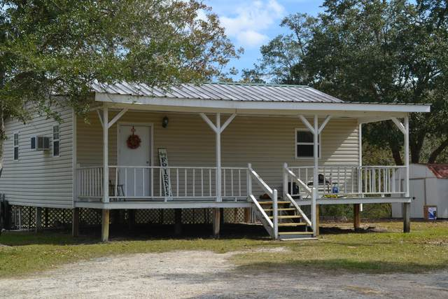 5070 Sasha Rd, Pearlington, MS 39572 (MLS #368220) :: Coastal Realty Group