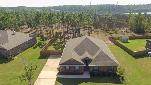 9704 W Sanctuary Blvd, Ocean Springs, MS 39564 (MLS #368221) :: Berkshire Hathaway HomeServices Shaw Properties