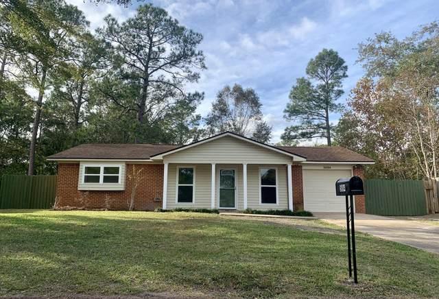 5684 Picidally Cir, Gautier, MS 39553 (MLS #368227) :: Berkshire Hathaway HomeServices Shaw Properties