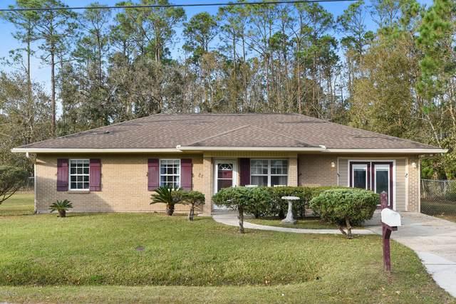 220 Gulfside St, Waveland, MS 39576 (MLS #368241) :: Berkshire Hathaway HomeServices Shaw Properties