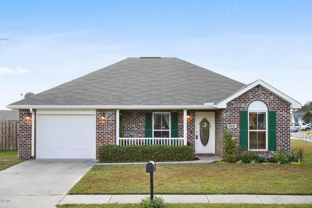 125 Hawthorne Dr, Long Beach, MS 39560 (MLS #368251) :: Berkshire Hathaway HomeServices Shaw Properties