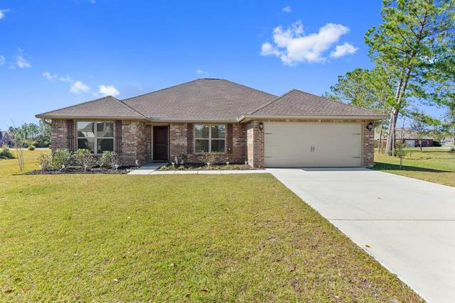 17201 Birchwood Ln, Saucier, MS 39574 (MLS #368259) :: The Demoran Group of Keller Williams