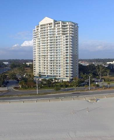 2668 Beach Blvd #505, Biloxi, MS 39531 (MLS #368265) :: The Demoran Group of Keller Williams