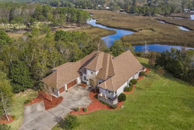 3701 Players Cv, Gautier, MS 39553 (MLS #368269) :: Berkshire Hathaway HomeServices Shaw Properties