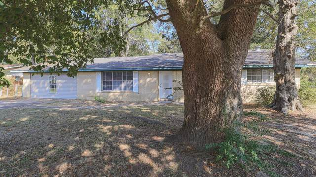 104 David St, Gulfport, MS 39503 (MLS #368280) :: Berkshire Hathaway HomeServices Shaw Properties