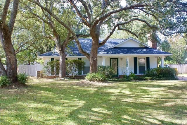 6941 Red Bud Ln, Ocean Springs, MS 39564 (MLS #368298) :: Berkshire Hathaway HomeServices Shaw Properties