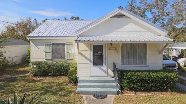 175 Summer Pl, Biloxi, MS 39530 (MLS #368300) :: Berkshire Hathaway HomeServices Shaw Properties