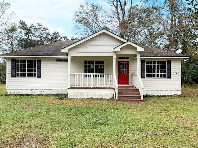 15007 Big Creek Rd, Gulfport, MS 39503 (MLS #368307) :: Berkshire Hathaway HomeServices Shaw Properties