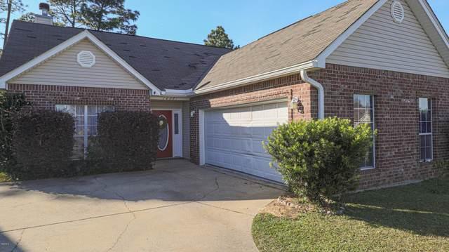 14261 Tori Dawn Dr, Gulfport, MS 39503 (MLS #368318) :: Berkshire Hathaway HomeServices Shaw Properties