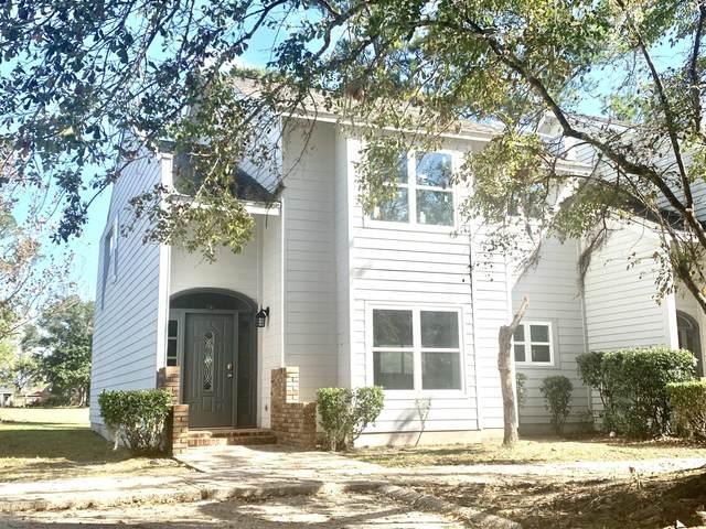 8112 Fairway Villa Dr, Gautier, MS 39553 (MLS #368346) :: Berkshire Hathaway HomeServices Shaw Properties