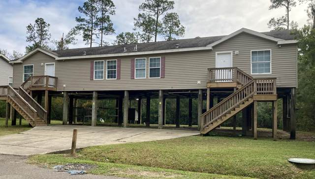 6211 W Ridley St #6213, Bay St. Louis, MS 39520 (MLS #368356) :: Berkshire Hathaway HomeServices Shaw Properties