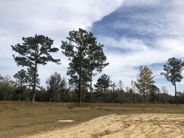 00 Hwy 43 N, Picayune, MS 39466 (MLS #368364) :: Exit Southern Realty