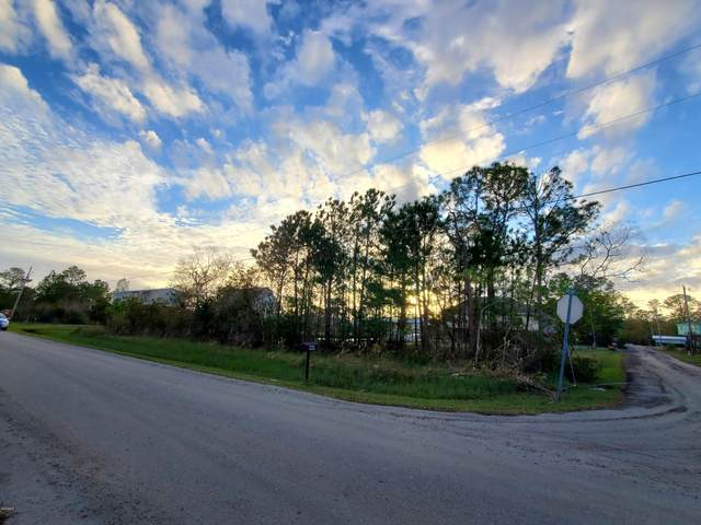 Lot 1 Whale  / Bream, Bay St. Louis, MS 39520 (MLS #368371) :: Berkshire Hathaway HomeServices Shaw Properties