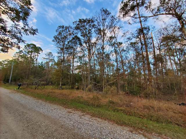 Lot 49 W Neshoba St, Bay St. Louis, MS 39520 (MLS #368372) :: Berkshire Hathaway HomeServices Shaw Properties