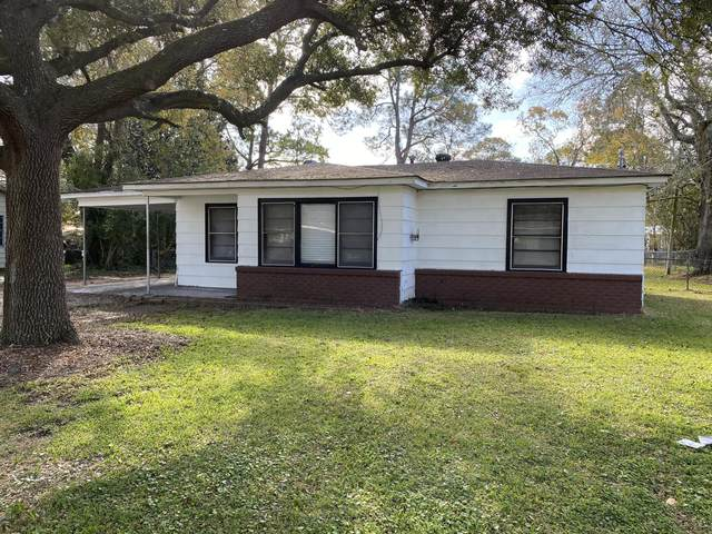 3302 Chicago Ave, Pascagoula, MS 39581 (MLS #368373) :: The Demoran Group of Keller Williams