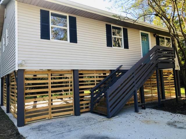 1443 Niagra St #1, Waveland, MS 39576 (MLS #368377) :: Berkshire Hathaway HomeServices Shaw Properties