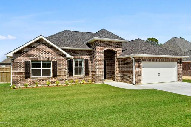 10477 E Landon Green Cir, Gulfport, MS 39503 (MLS #368381) :: Berkshire Hathaway HomeServices Shaw Properties