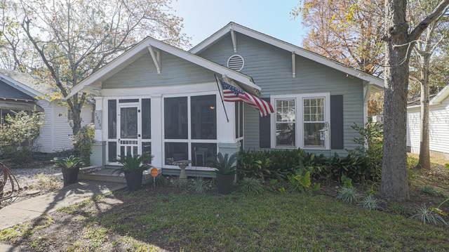 1225 32nd Ave, Gulfport, MS 39501 (MLS #368384) :: Coastal Realty Group