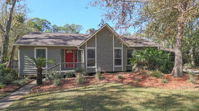 1925 Winwood Dr, Gautier, MS 39553 (MLS #368387) :: Berkshire Hathaway HomeServices Shaw Properties