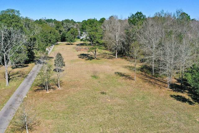 7470 Lazy Acres Rd, Pass Christian, MS 39571 (MLS #368400) :: The Demoran Group of Keller Williams