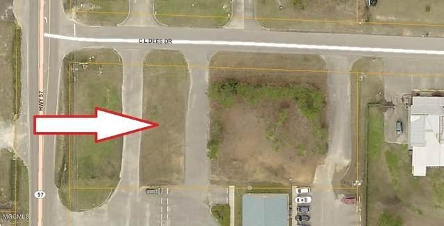 .89 Acres Ms-57, Vancleave, MS 39565 (MLS #368418) :: Coastal Realty Group