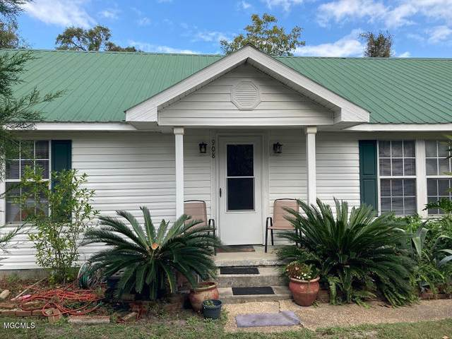 908 25th St, Gulfport, MS 39501 (MLS #368428) :: The Sherman Group