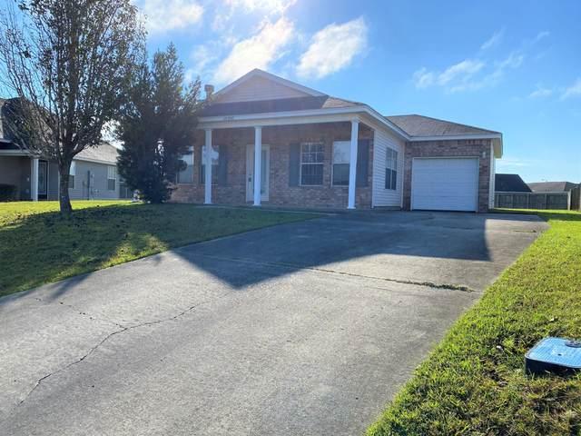 18346 Tiffany Renee Dr, Gulfport, MS 39503 (MLS #368451) :: Berkshire Hathaway HomeServices Shaw Properties