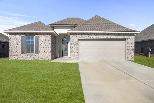 16838 Desmare St, Gulfport, MS 39503 (MLS #368454) :: Berkshire Hathaway HomeServices Shaw Properties