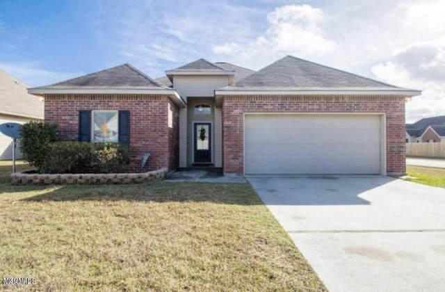 15104 Clemson Ave, Gulfport, MS 39503 (MLS #368455) :: Berkshire Hathaway HomeServices Shaw Properties