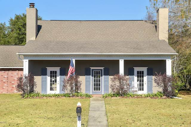 114 Grass St, Waveland, MS 39576 (MLS #368472) :: Berkshire Hathaway HomeServices Shaw Properties